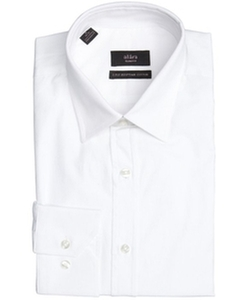 Alara  - Egyptian Cotton Point Collar Dress Shirt