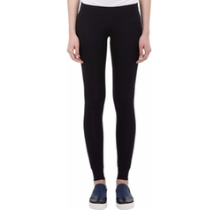 ATM Anthony Thomas Melillo - Rib-Knit Yoga Pants