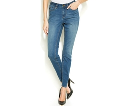 Vince Camuto  - High-Waist Skinny Jeans