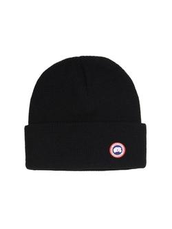 Canada Goose - Watch Cap Wool Beanie Hat