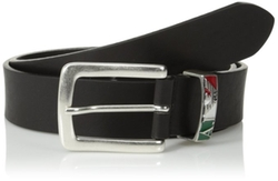 Armani Jeans - Italia Leather Belt