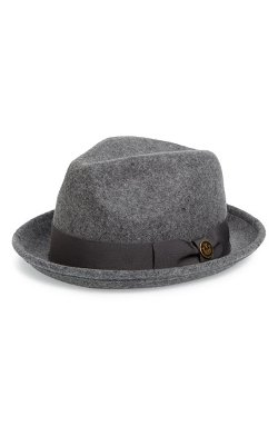 Goorin Brothers  - The Good Boy Felt Wool Fedora
