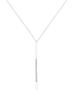 Giani Bernini - Bar Lariat Neckalce