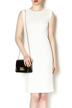 Lumiere - Bodycon Midi Dress