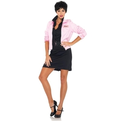 Costume Express - Pink Ladies Jacket