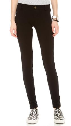 Solow - Skinny Jean Leggings