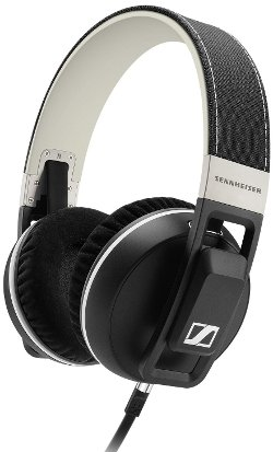 Sennheiser  - Urbanite XL Galaxy Over-Ear Headphones