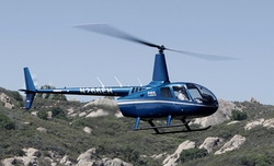 Robinson Helicopter Company - R66 Turbine Helicopter
