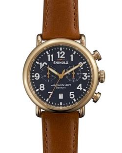 Shinola - Runwell Chronograph Watch