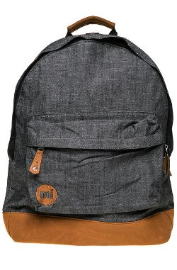 Mi-Pac - The Denim Backpack