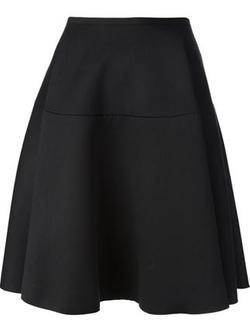 Lanvin   - A-Line Skirt