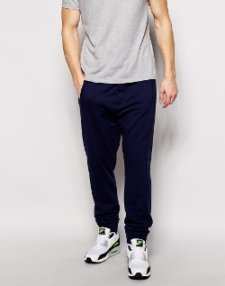 Asos - Solid Drop Crotch Sweatpants