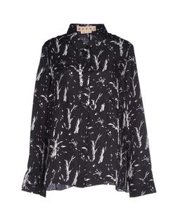 Marni - Buttoned Shirt