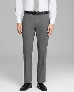 Theory  - Kody New Tailor Trousers - Classic Fit