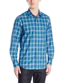 Robert Graham - Hermey Long-Sleeve Woven Shirt