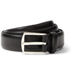 Loro Piana   - Leather Belt