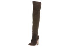 Joie - Bentlee Suede Over-the-Knee Boots