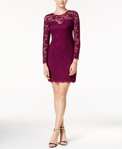 Jump  - Lace Bodycon Dress