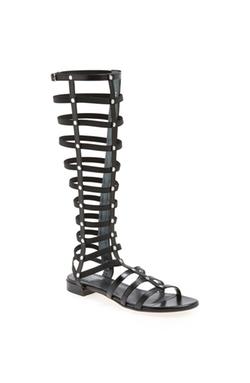 Stuart Weitzman  - Gladiator Sandals