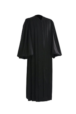 Timeless  - Women Magisterial Judge Robe