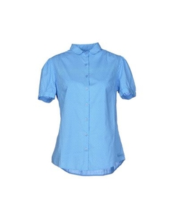 Vintage 55 - Polka Dot Shirts