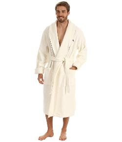 Tommy Bahama  - One Down...Two To Go Micro Cotton Terry Loop Robe