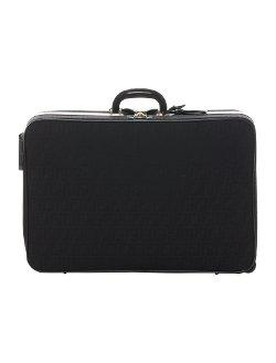 Fendi Zucca - Rolling Suitcase