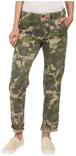 Billabong - Peace Not War Pants