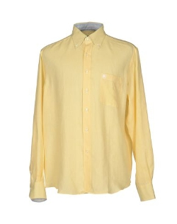 Morris - Button Down Shirt