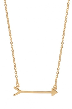 Stella & Dot - On the Mark Necklace