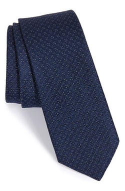 The Tie Bar - Solid Silk Tie