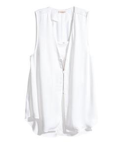 H&M - A-Line Blouse