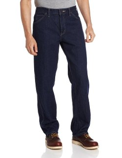 Dickies - Relaxed Fit Carpenter Jeans