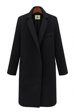 Babyonlinedress - Winter Wollen Coat