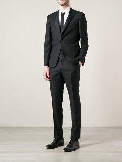 Tagliatore Formal  - Two Piece Suit