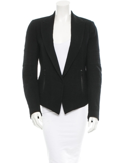 Alexander Wang - Snap Closure Blazer