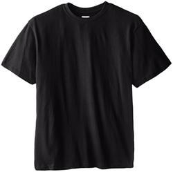 Spalding - Basic Crew Neck T-Shirt