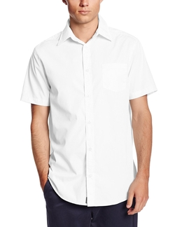 Lee - Short Sleeve Dress Shirt