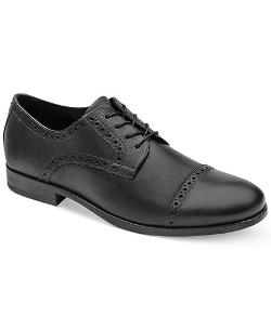 Rockport -  Castleton Cap-Toe Shoes