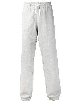 MAISON KITSUNÉ  - jogging trousers