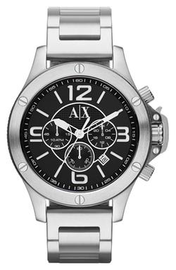AX Armani Exchange - Chronograph Bracelet Watch