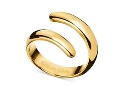 Calvin Klein - Embrace Bypass Ring