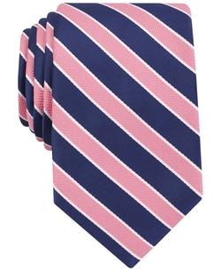 Susan G Komen - Bar Stripe Tie