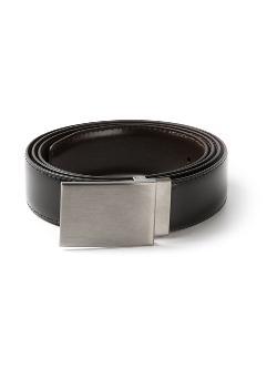 Lanvin  - Double Buckle Belt
