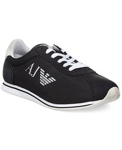 Armani Jeans  - Eagle Sneakers