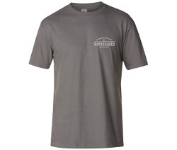 Quiksilver  - Workwear T-Shirt