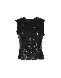 Marc Jacobs - Sequin Top