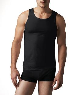Hanro  - Cotton Superior Tank Top