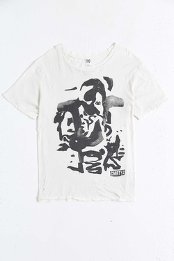 Urban Outfitters - CMRTYZ Beach Vibes 2 Tee