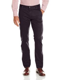 Dockers  - Alpha Stretch Khaki Slim Tapered Pants